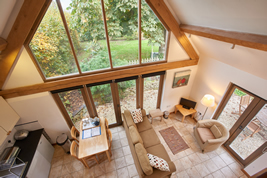 Chestnut self-catering holiday cottage